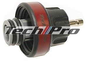 AC-010 Radiator Cap Adaptor - Optional (GM/BENZ/JAGUAR)#21
