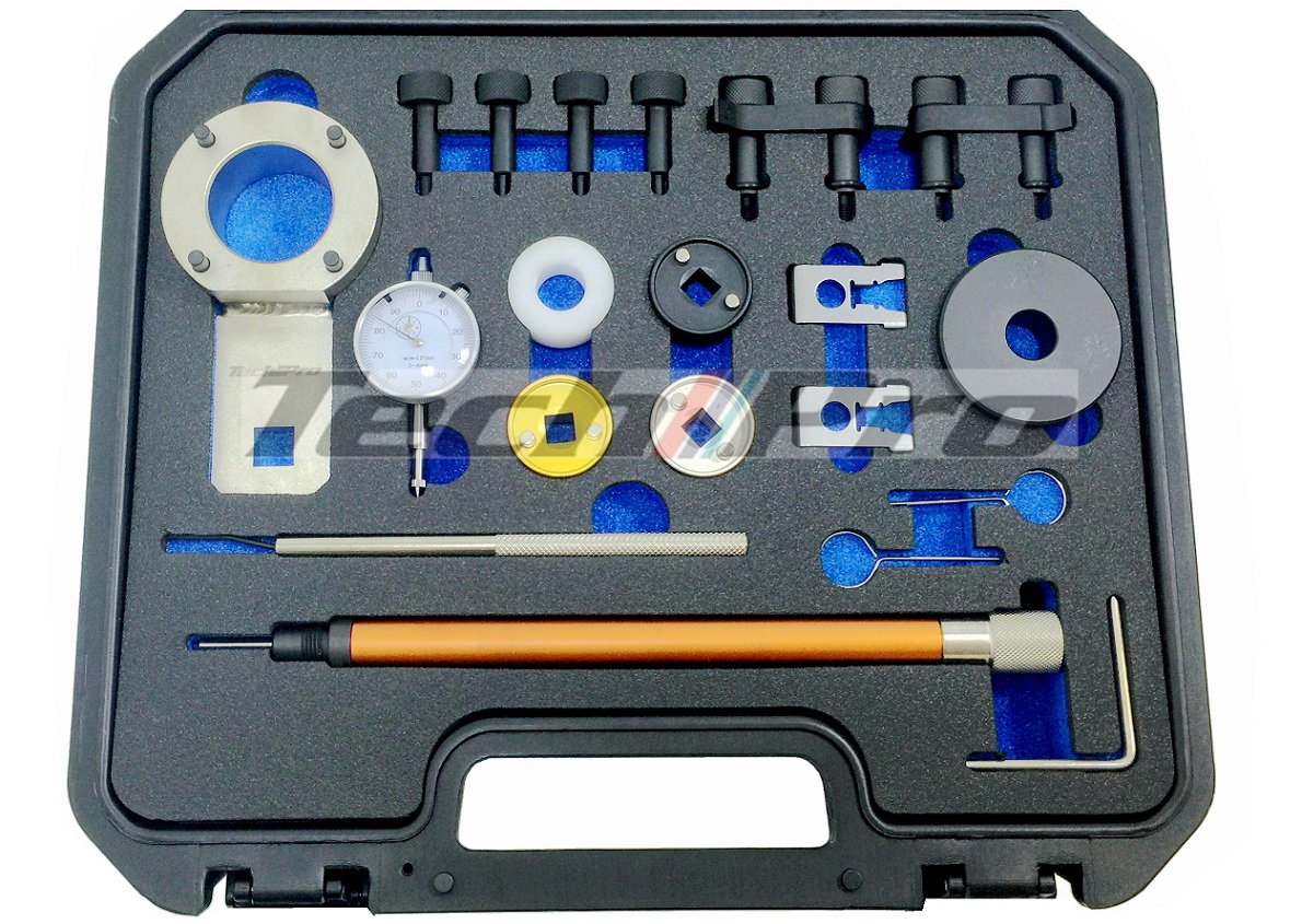 AV-013-2 Audi - Engine Timing Tool Set