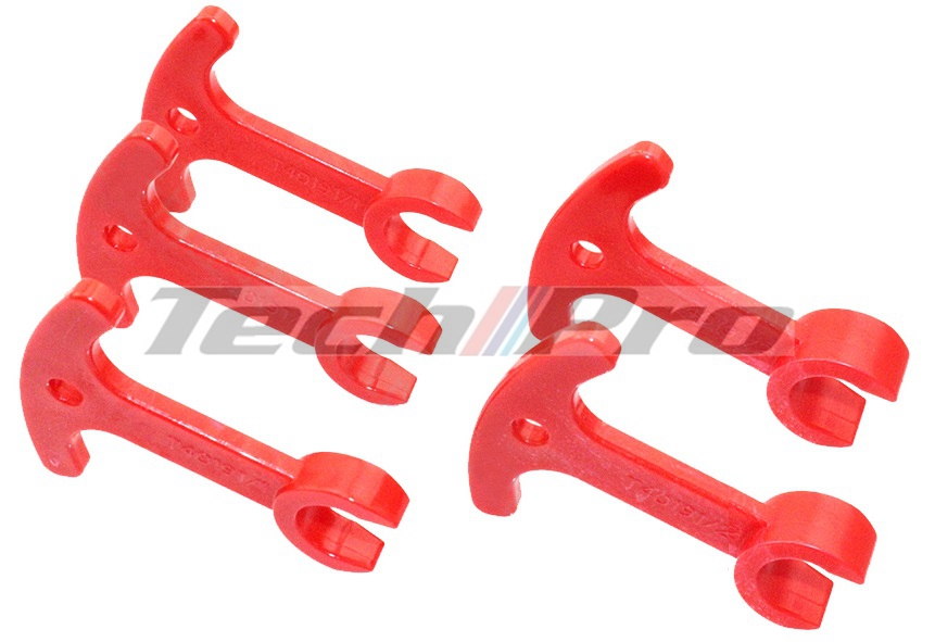 AV-016 Audi / VW - 2.0L TFSI Camshaft Spacer Set