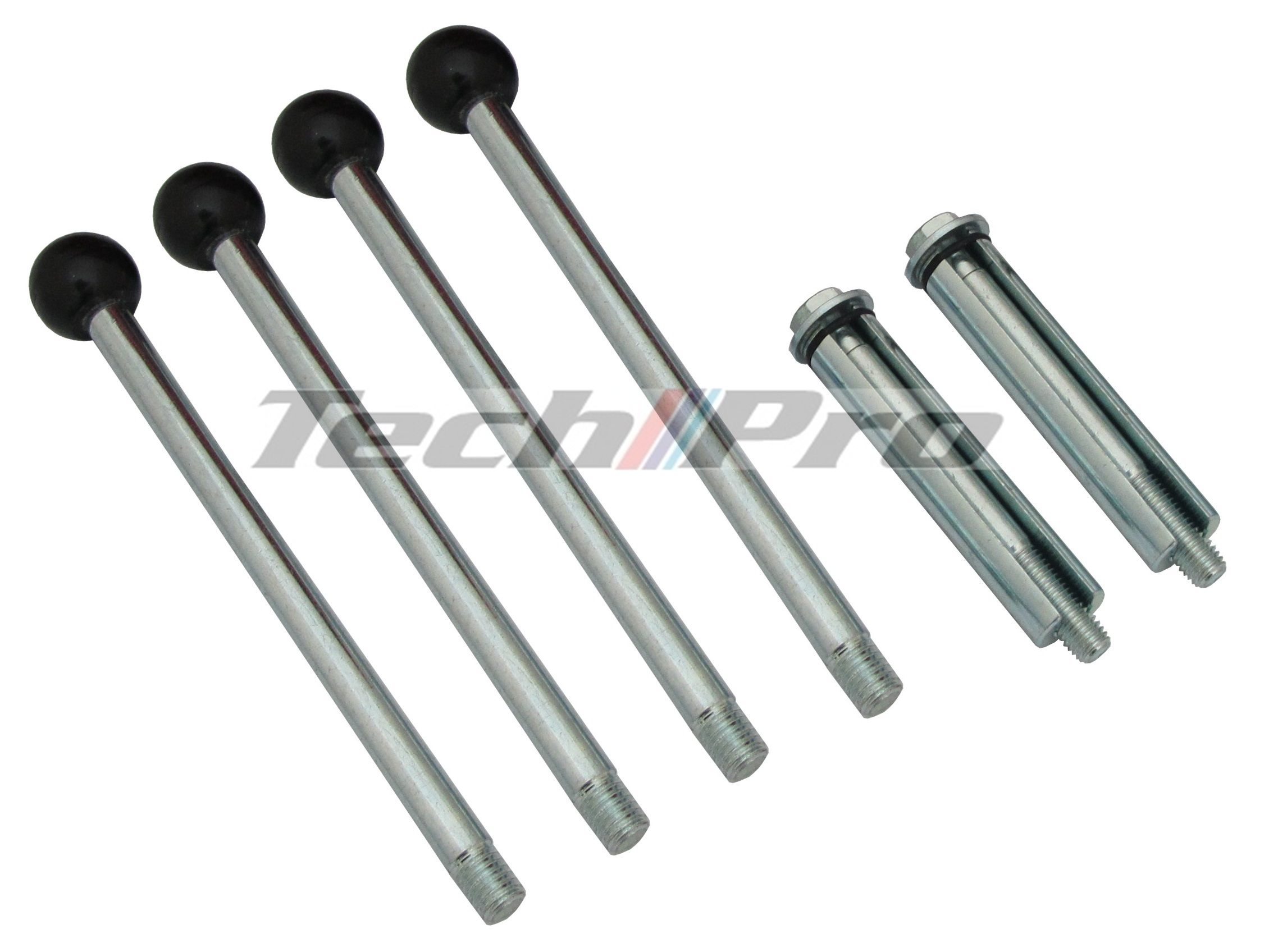 AV-072 Audi/VW - Front End Support Guide Set