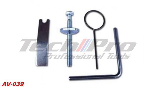 AV-039 - Audi / VW - 1.8 L Tensioner Adjust Tools