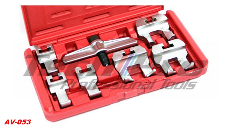 AV-053 - Audi/ VW - Cam Pulley Puller Set 7 pcs