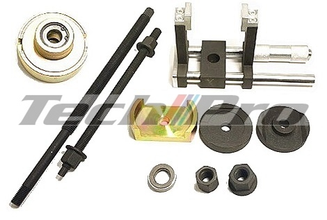 BM-006 BMW E46 Rear Sub-Frame Bushing Tool Set