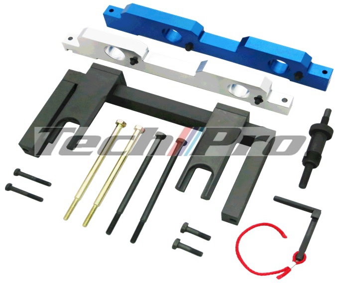 BM-016 - Cam Timing / VANOS Setting Timing Kit