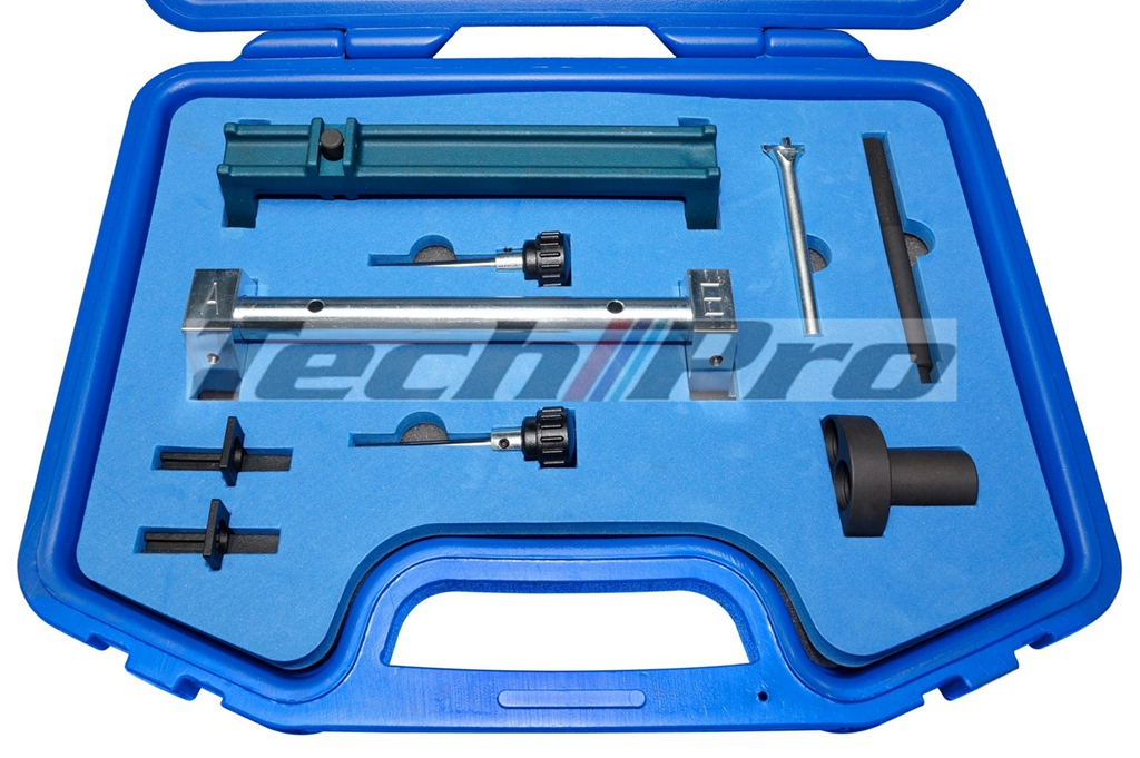 BM-026 - BMW - S54 Timing Tool Set