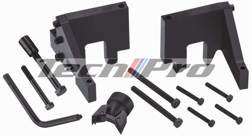 BM-028 - BMW - S65 -- E90 M3 / E92 M3 Timing Tool Set