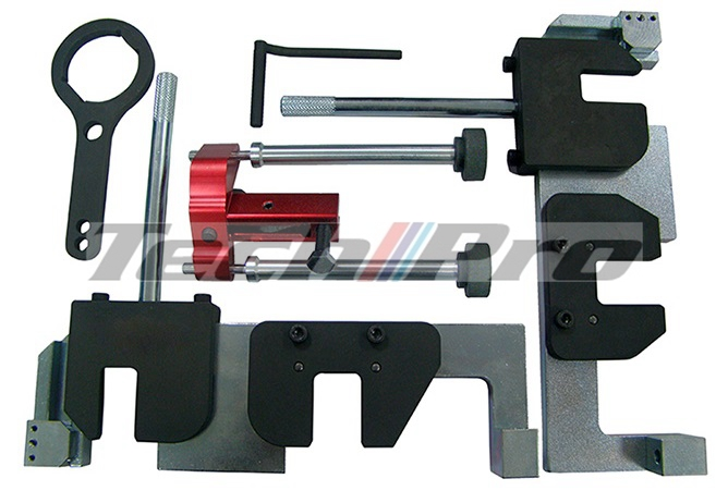 BM-029 - BMW - S63 Timing Tool Set