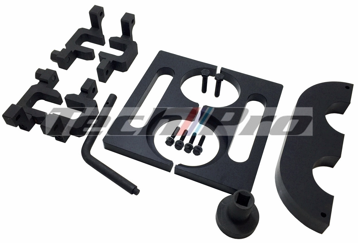 BM-030 - BMW - S85 Camshaft Alignment / Timing Tools Set