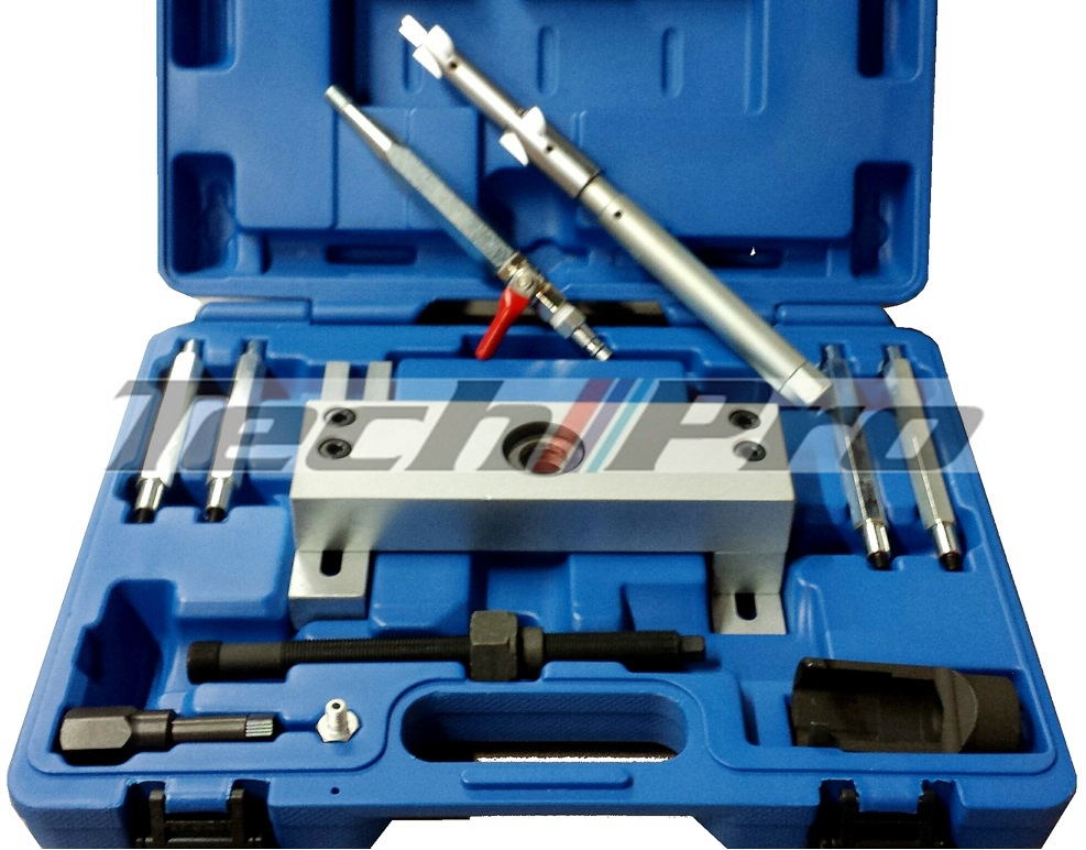 BM-033 Diesel Injector Remover / Puller , Common Rail Cleaner