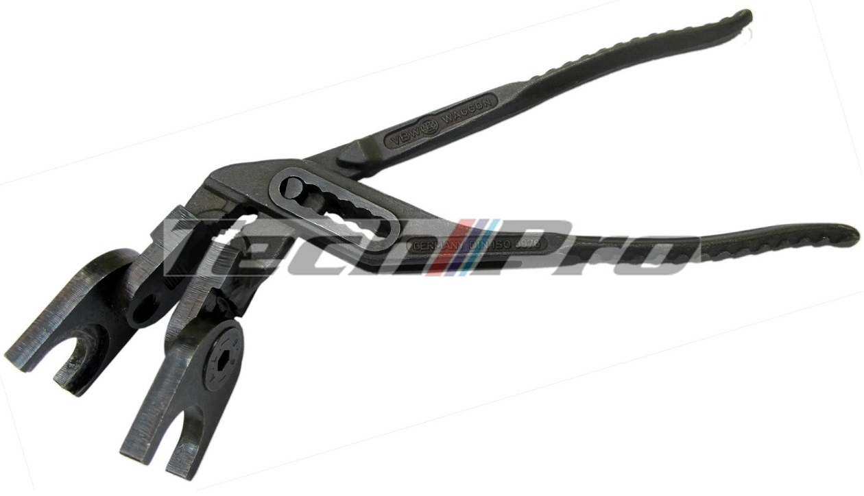 BM-052-3-BMW ,Mini Oil Cooler Line Disconnect Pliers