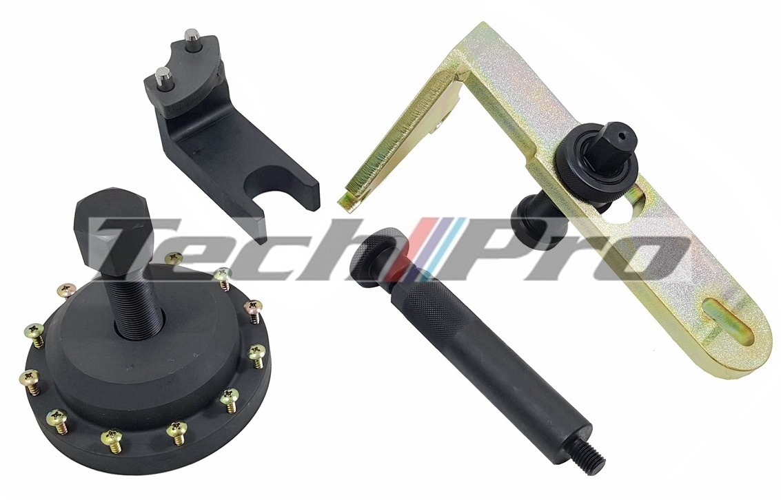 BM-057-1 BMW N51/52 Vacuum Pump R&I Tool Kit
