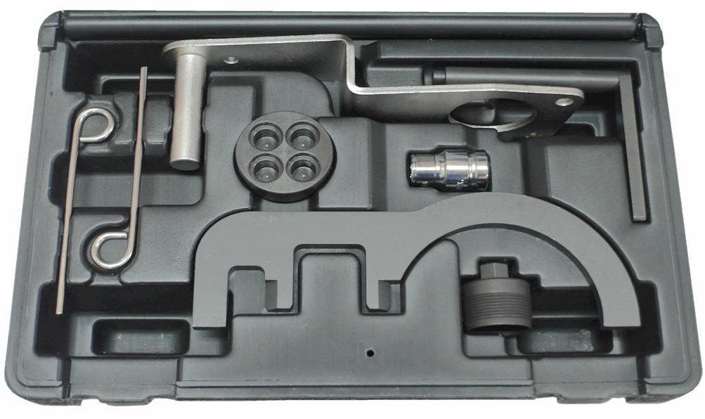 BM-089-BMW N47/N57 DSL Turbo Camshaft Timing Tool Set