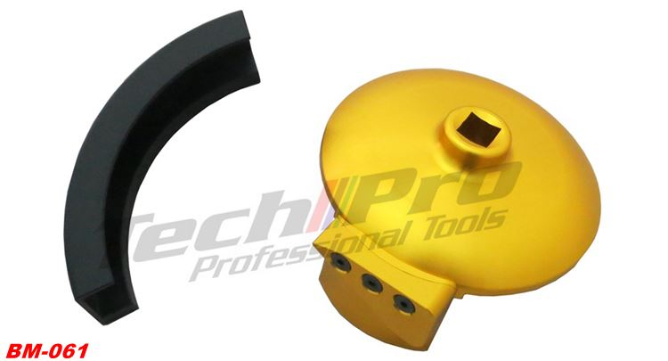BM-061 - BMW - N52K Belt Installation Tool