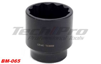 "BM-065 - BMW - 41 mm - 12 points Socket 3/4"" Dr"