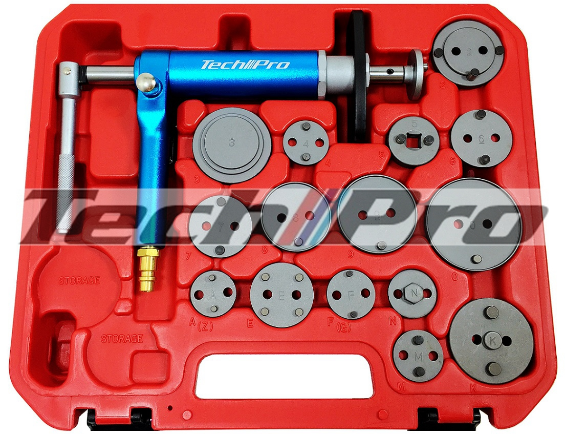 BS-003 -Universal Caliper Service Kit - AIR Tool
