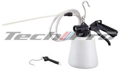 BS-015 - Brake Bleeder - Vacuum Type - 1 Litre