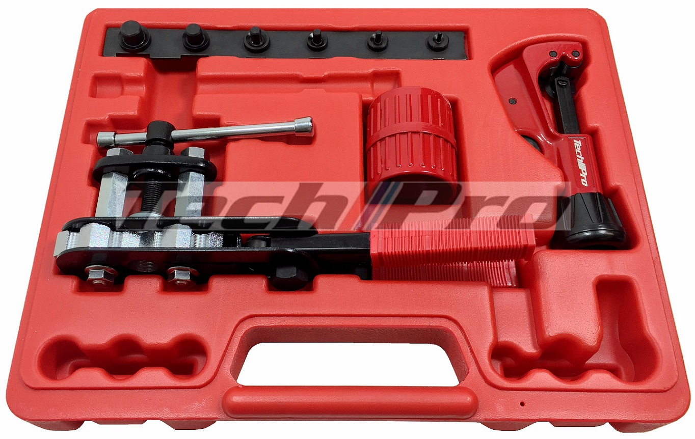 BS-022 - Double Flaring Tool Set – New