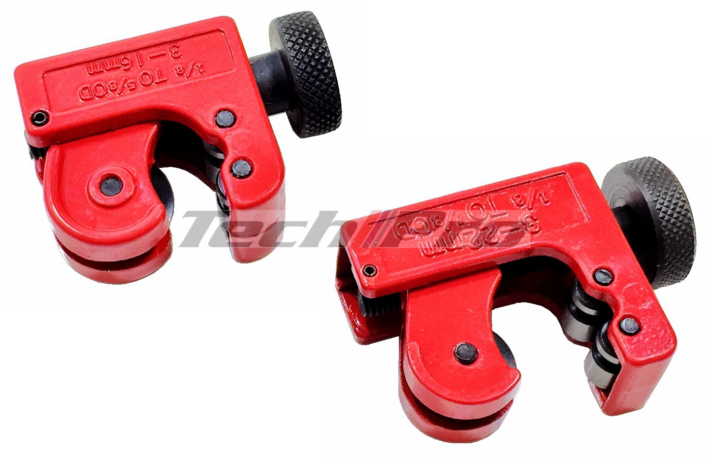 BS-025 - Mini Tube Cutter