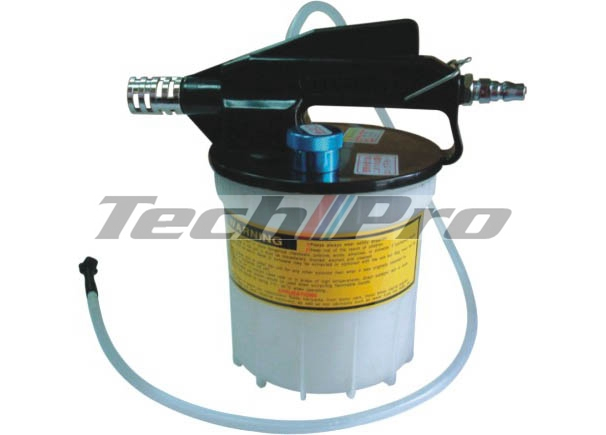 BS-036 - Brake Fluid Bleeder / Extractor - 2 Liter
