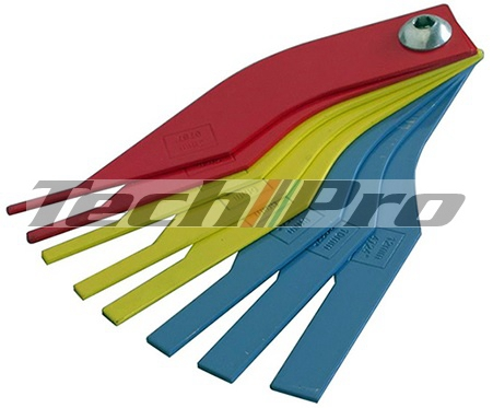 BS-038 - Manual Brake Gauge Set