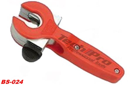 BS-024 - Ratching Tube Cutter