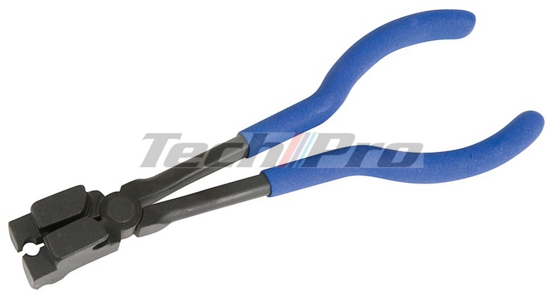 "BS-027 - Brake Tube Bender Pliers - 3/16"" + 1/4''"