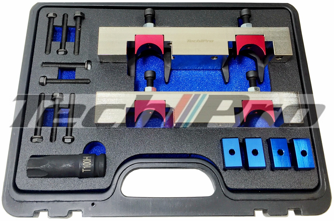 BZ-006 - BENZ - M270 Timing Tool Set B-Class / 1.6L Turbo