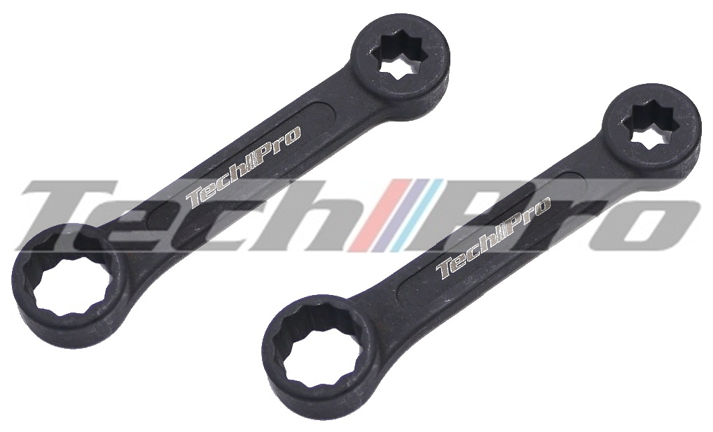 BZ-010 - BENZ - Engine Mount Wrench