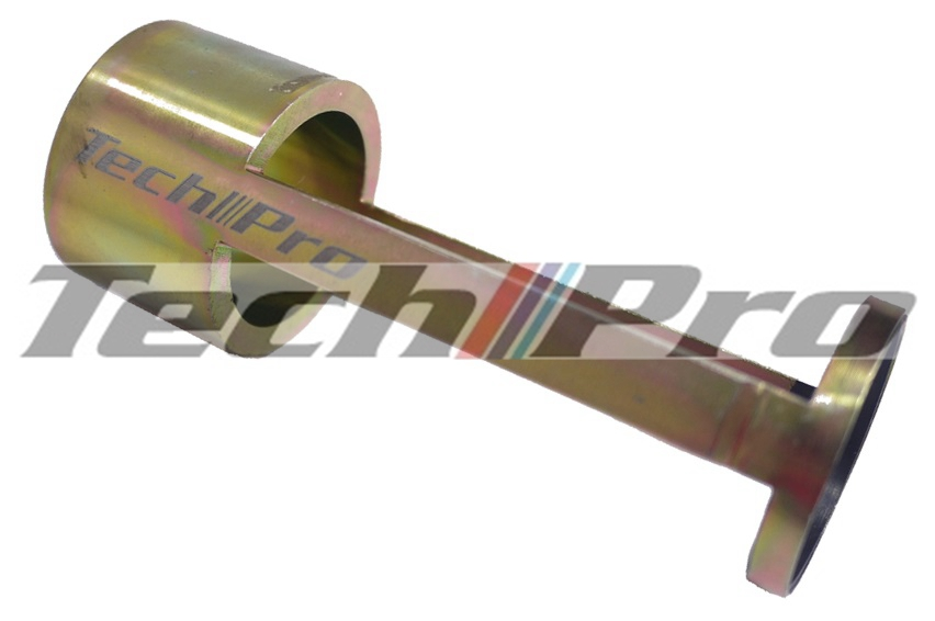 BZ-012 - BENZ Ignition Sleeve Removal Tool - Gold