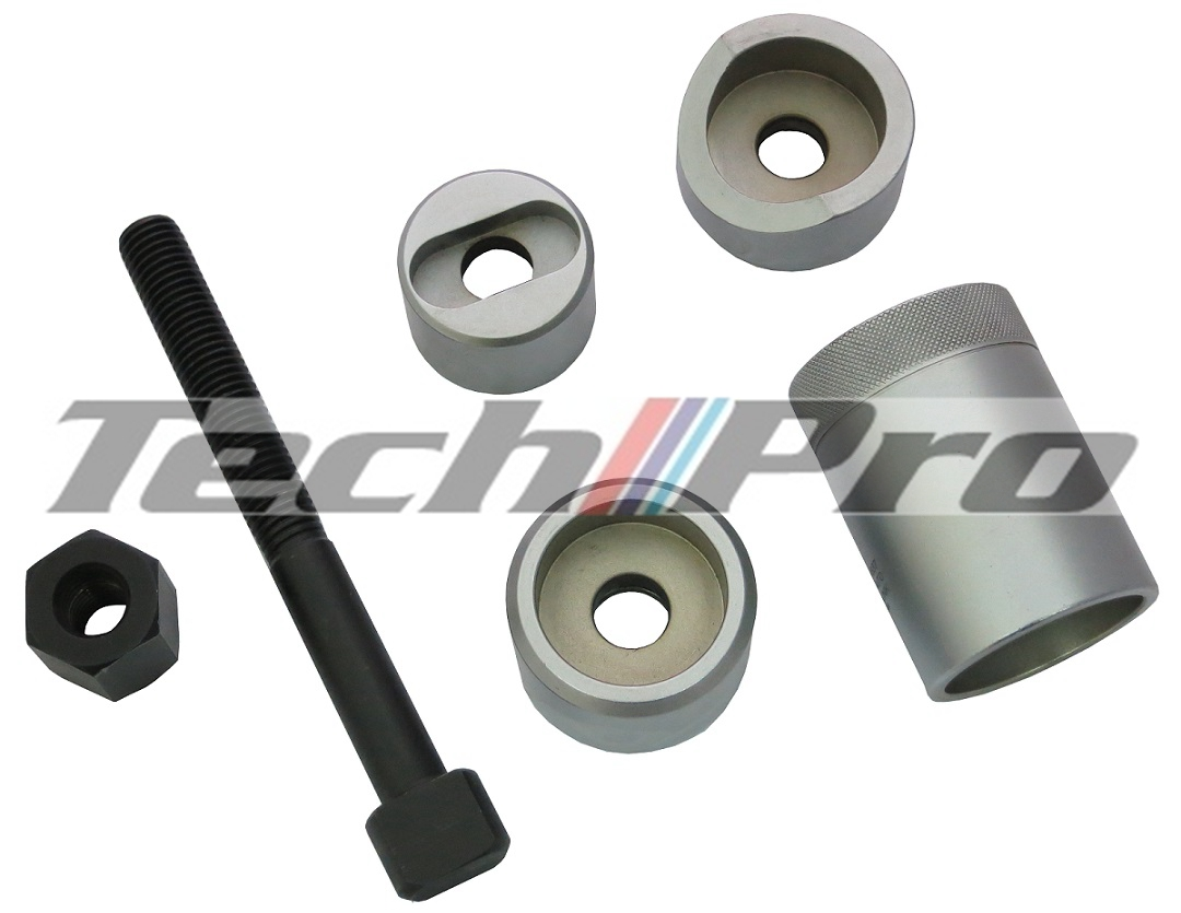 BZ-017 - BENZ - Rear Knuckle Ball Joint / Bushing Tool Set