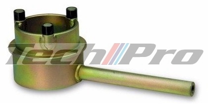 BZ-029 - BENZ - M112 / 113 Crank Pulley Holder