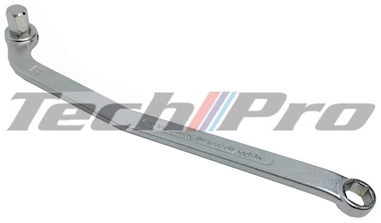 BZ-046 - BENZ - Oil Drain Plug Wrench