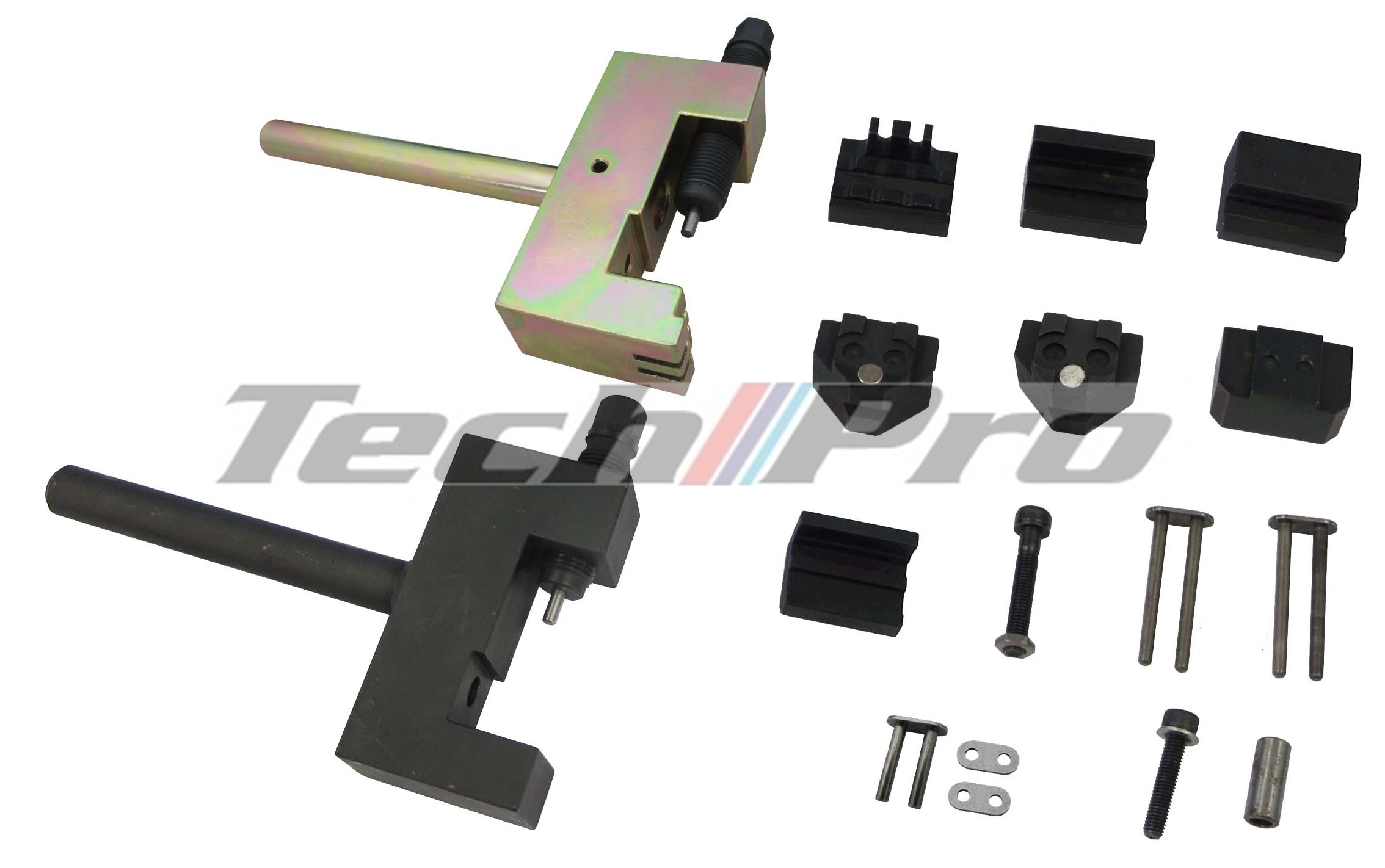 BZ-061 Benz - Timing Chain Riveting Tool Set