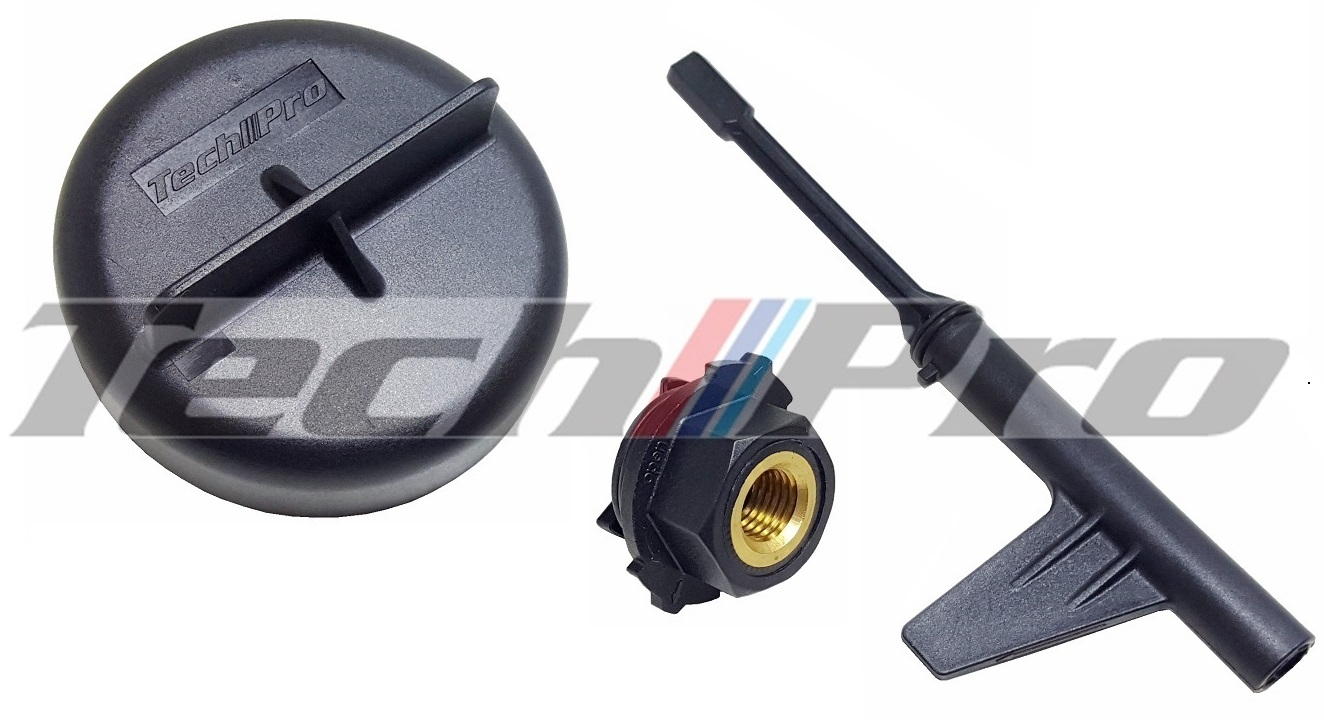 BZ-066 BENZ - 725.0 9G-Tronic ATF Assembly Tool