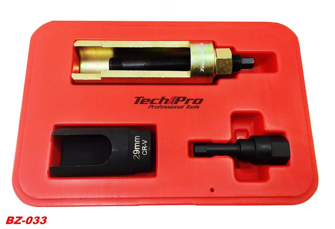 Bz 033 benz injector nozzle extractor bz 033 110 for Mercedes benz special tools