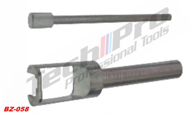 Bz 058 benz injector remover bz 058 for Mercedes benz special tools
