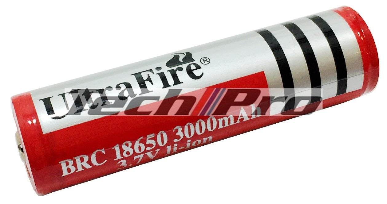 ED-059 UltraFine 18650 Battery