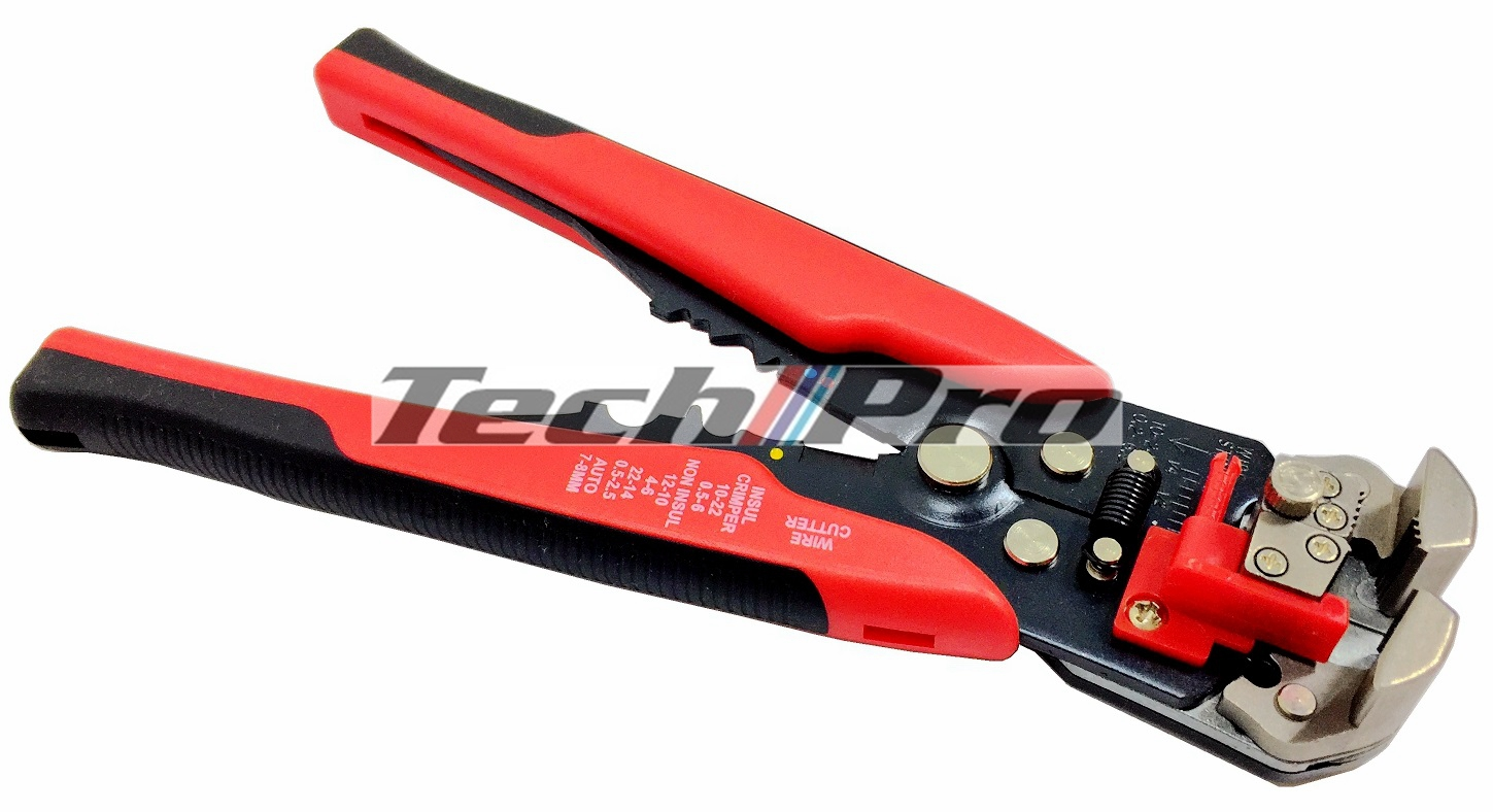ED-024 - Easy Wire Stripper