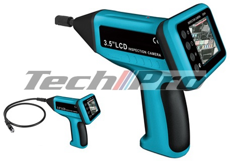 Handheld Inspection Scope