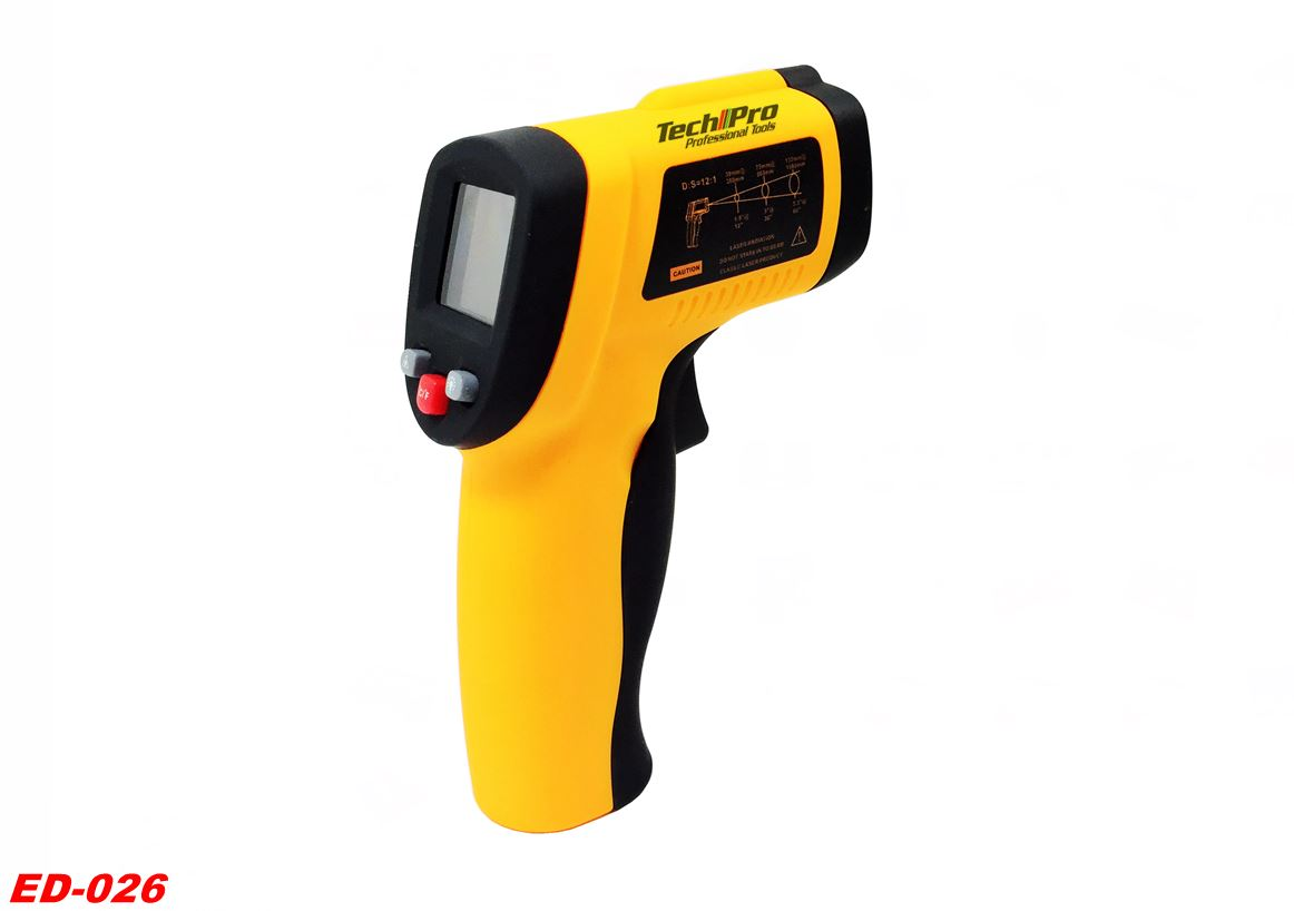 ED-026 - Infrared Thermometer