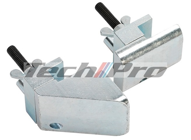 EE-010 - A/C Belt Installation Tool - 2 pcs