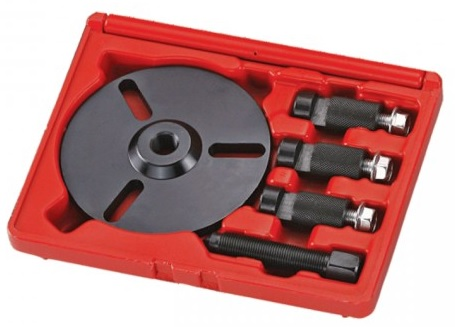 Camshaft Pulley Puller - Universal