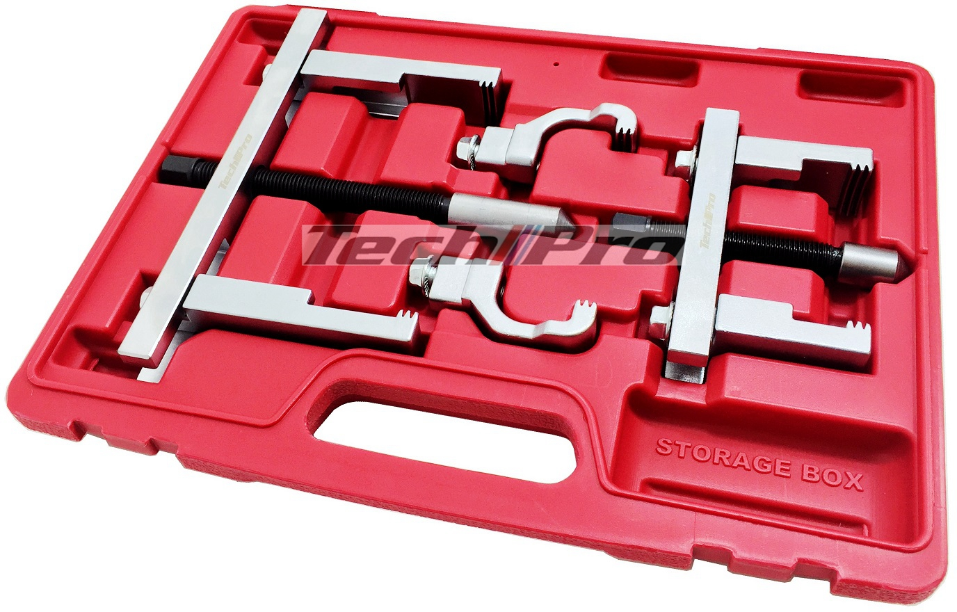 EE-029 - Universal Pulley Puller Set