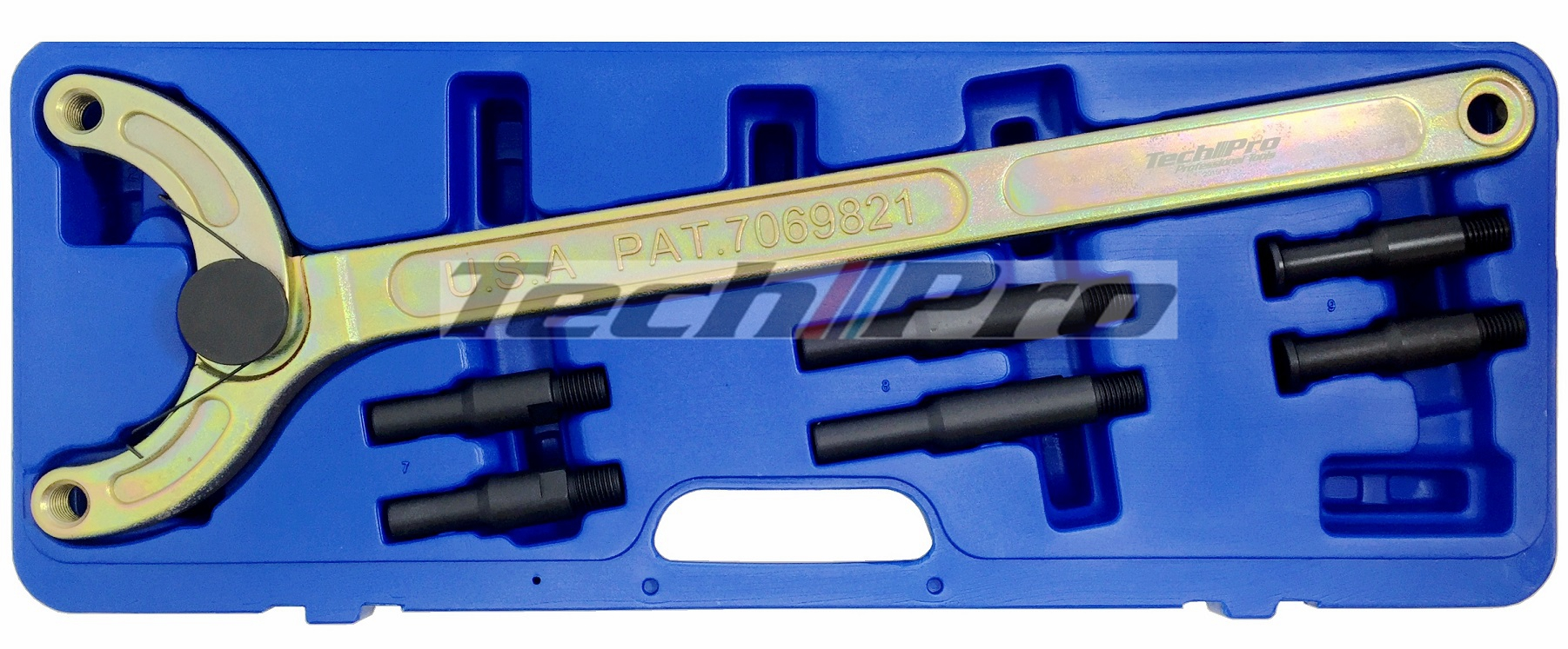 EE-055 - Crankshaft Pulley Holder - Universal
