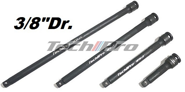 "EN-006 - 3/8"" Dr - Extension - Impact"