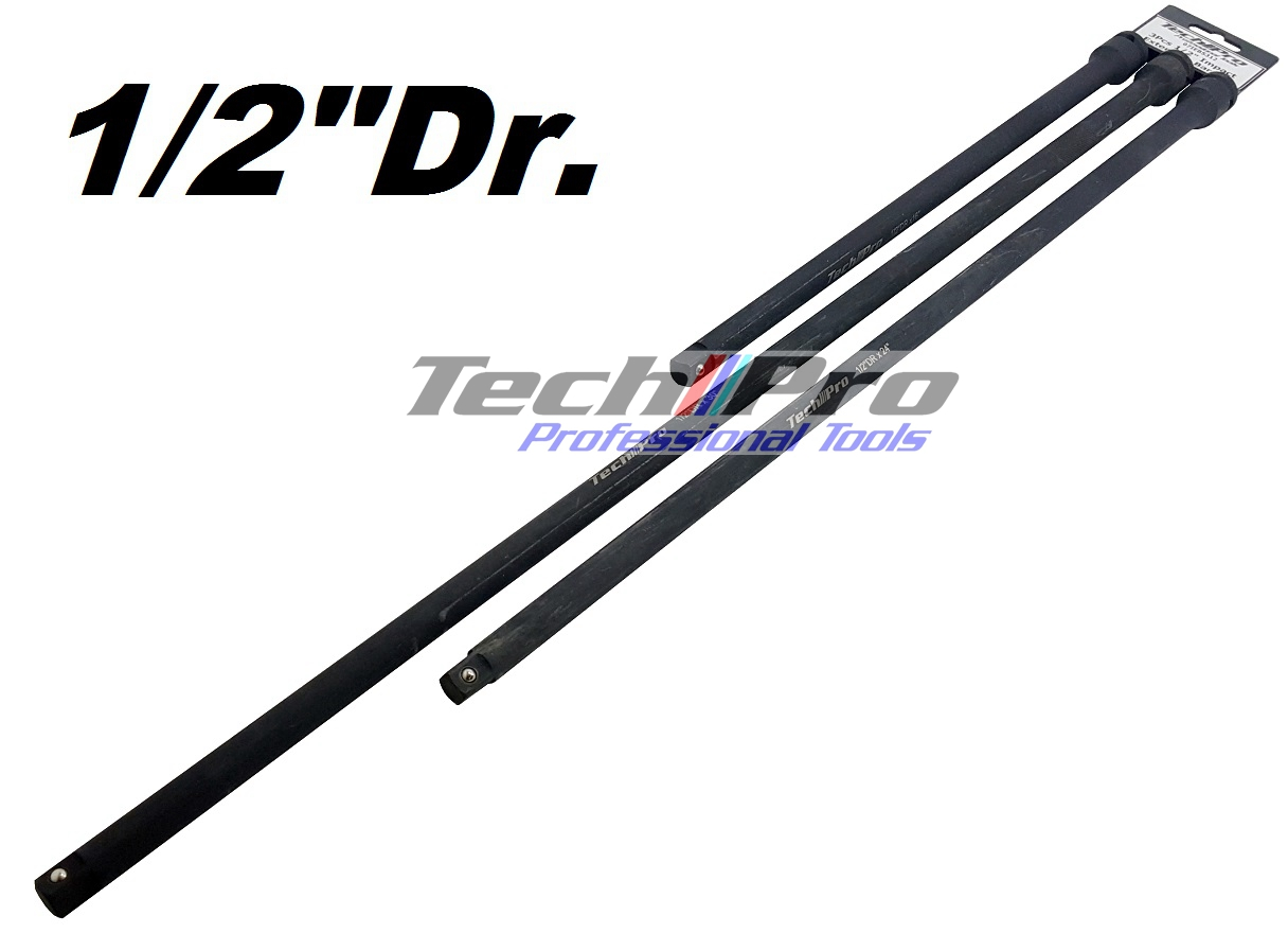"EN-011 - 1/2"" Dr - Extension - Impact / Extra Long"