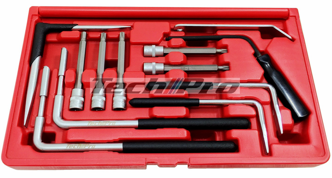 ER-002 - Air Bag Tools Set - Universal