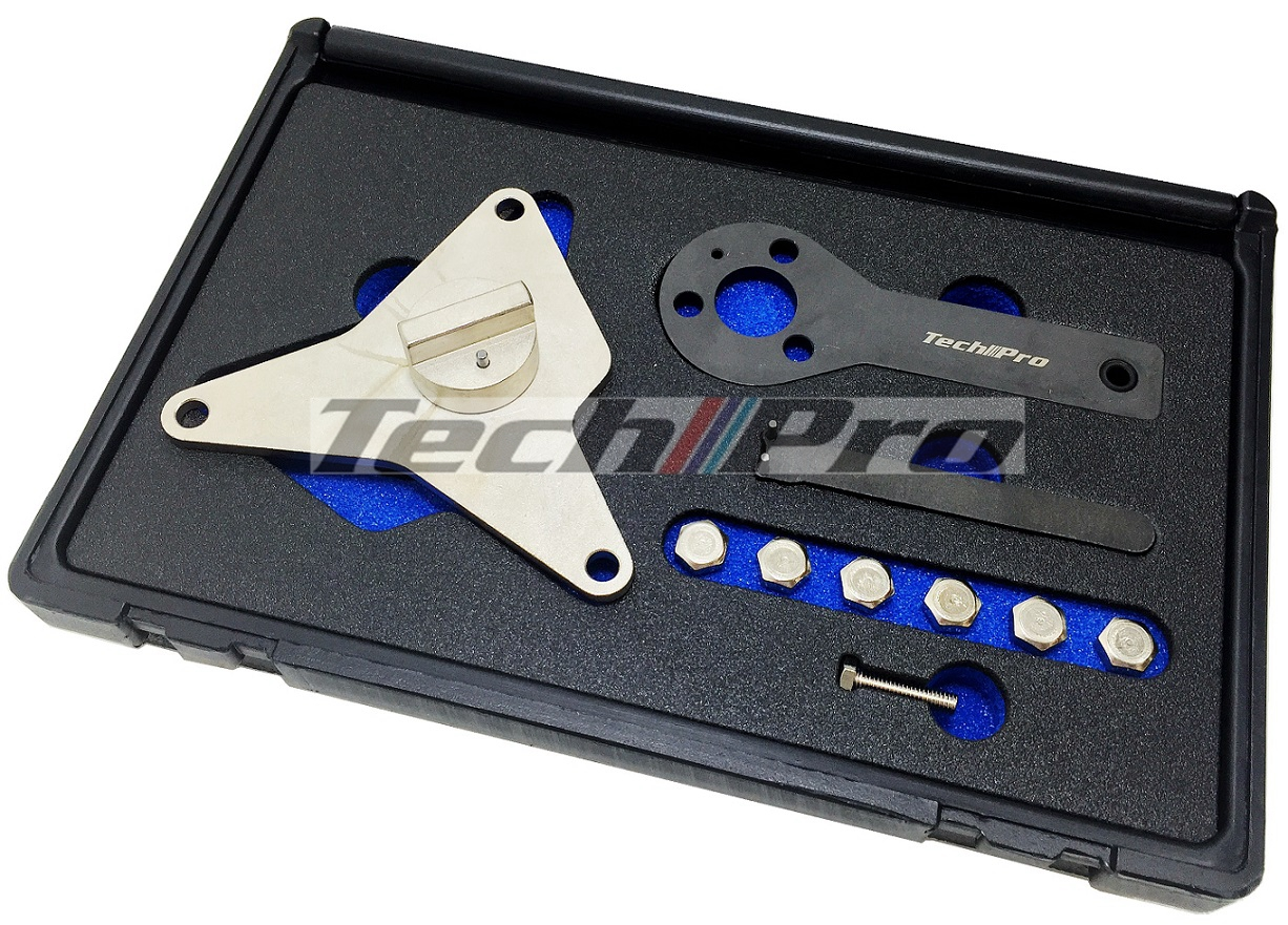 ER-013 - FIAT 500 1.4L / +Turbo Timing Tool Set