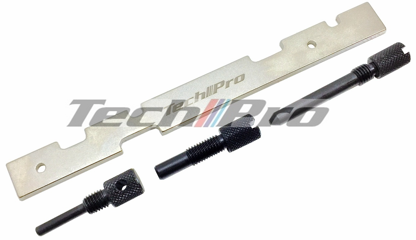 FM-003 - FORD / MAZDA - 2.0 / 2.3 / 2.5 L Timing Tool Set