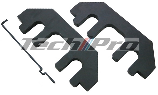 FM-012 FORD - 4 Valve 3.5 / 3.7L V6 Cam Locking Tool Set